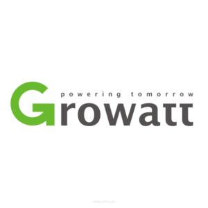 Inwertery Growatt