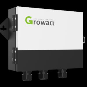 Growatt ATS PVGroup.pl
