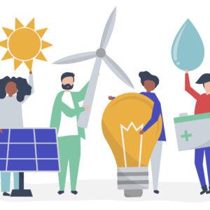 Elektrownie dla firm