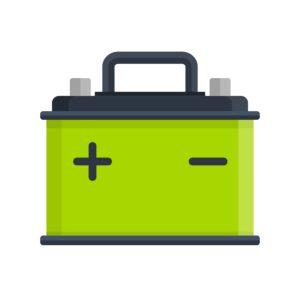 Regulatory ładowania akumulatorów z paneli PV