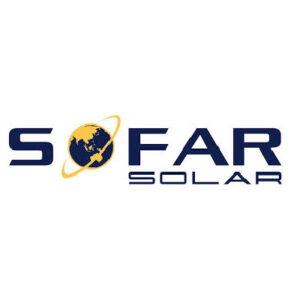 Inwertery Sofar